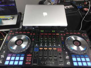 Pioneer DDJ-SZ for rental only