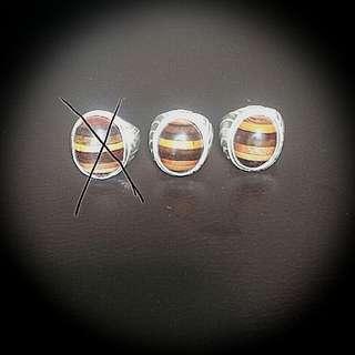 ((Offer)) 7&9 Kayu Ring