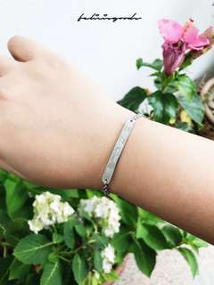 SEVENTEEN Caratland Bracelet v.2 Replica