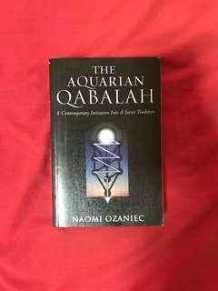 THE AQUARIAN QABALAH