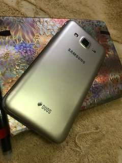 Samsung j5 2015 Gold ORIGINAL
