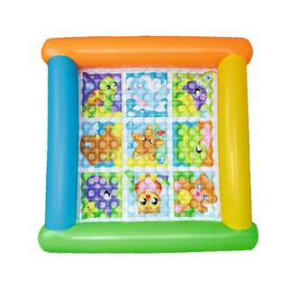 Mainan Outdoor FRIENDLY ANIMALS PLAYMAT - 52240