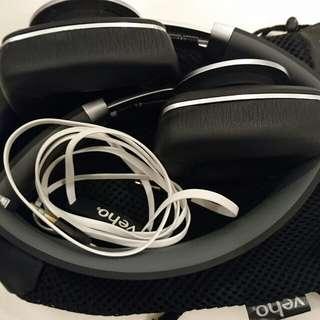 Headphone Wired