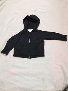 Burberry Children Original Sweater