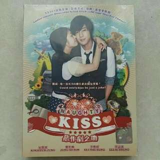 PLAYFUL KISS Korean Drama DVD