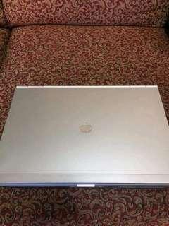 Laptop HP Elitebook 8470P Corei5 3rd Generation