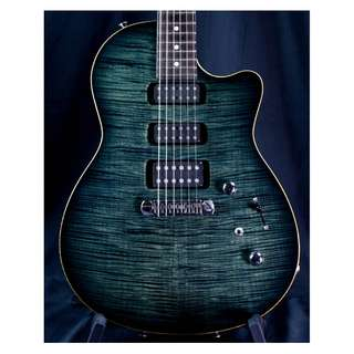 Tom Anderson Atom Flame Top