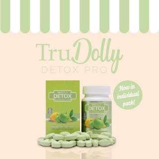 TruDolly Detox Pro