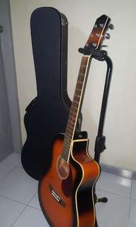 Acoustic Guitar Toyoma