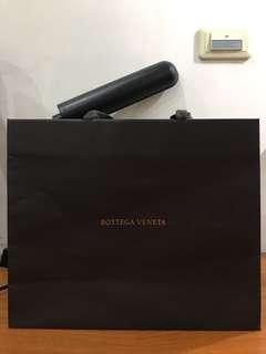 🚚 BOTTEGA VENETA 精品 紙袋