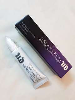 Urban Decay Full Size Eyeshadow Primer - Freebase (10ml)