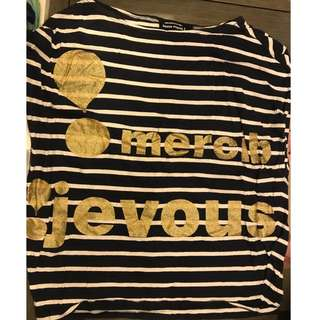 Mercibeaucoup T 恤