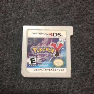 3DS Pokemon Games