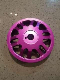 GT86 / BRZ Aluminium Light Weight Crank Pully