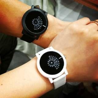 情侶手錶一對