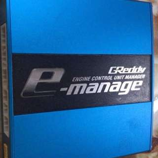 Original E-Manage