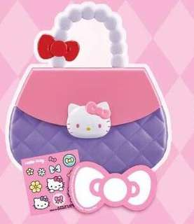 MCD Hello Kitty Handbag