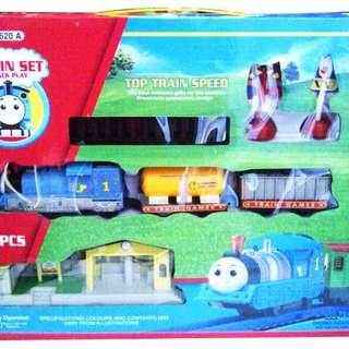 Mainan Kereta Api THOMAS TOP TRAIN SPEED - 3620A