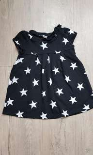 Old Navy 18-24mos top dress