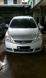 Proton Exora cps executive (Matic)