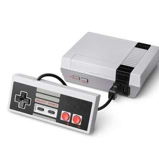 經典電視遊戲機 500合1 - Classic TV Video Game Player Built-in 500 Games - A0904