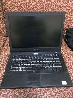 Laptop Dell Latitude E6400