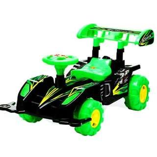 Mainan Mobil Dorong RIDE ON MOBIL BALAP - SC583