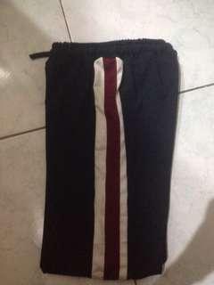 S-M Pants