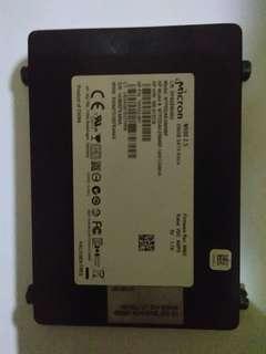 Hardisk internal SSD M600 256 gb