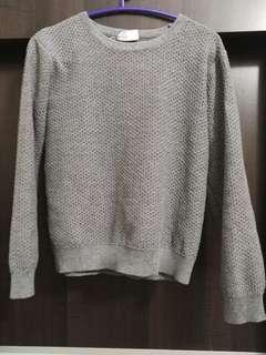Sweater jumper unisex (boy/girl) 4/5y
