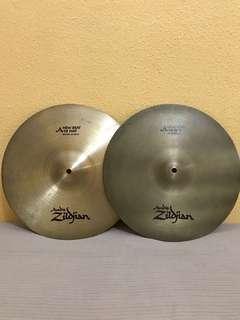 "Zildjian 15"" A New Beat Hi-Hat"