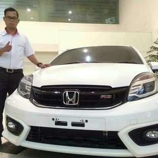 Hot Promo Honda Brio