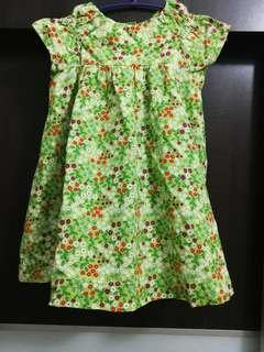Baby Poney Dress - 18-24M
