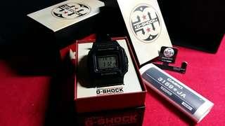 G-SHOCK GW-5530C 30週年 6局電波 限量手錶