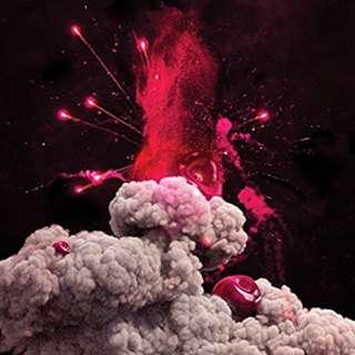 NCT 127 - NCT #127 CHERRY BOMB (3rd Mini Album) + Folded Poster + Free Gift