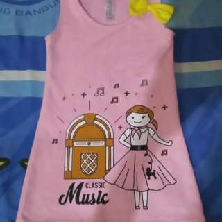 Dress Anak Import NEW