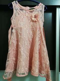 Dress 4Y