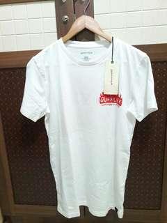 Tshirt quiksliver original
