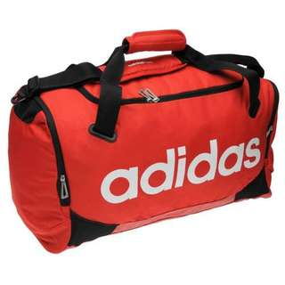 ADIDAS GYM DAILY BAG SIZE S - Red