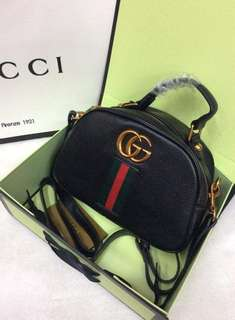 Gucci Leather