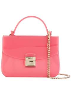 100%歐洲訂購 Furla Candy Bag crossbody Bag