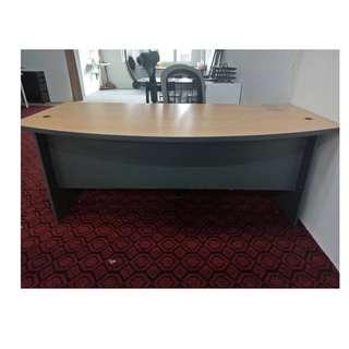 Long Base Office table