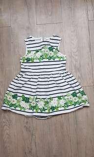 Gingersnaps 4T Dress