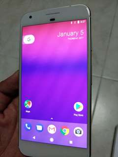 Google Pxiel XL 32gb