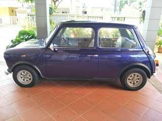Mini austin 850(M)