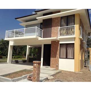 House and Lot for Sale in Antipolo Ready for Occupancy and Pre Selling House | Sun Valley Estates Antipolo