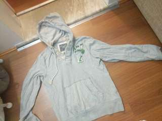 Abercrombie and Fitch & Mario Game brand hoodies