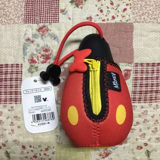 🚚 迪士尼米老鼠Mickey mouse 小水壺330ml