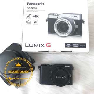 LUMIX GF9 black 黑色二手机⭐️