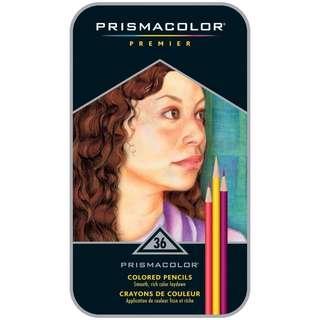 Prismacolor Premier Colored Pencils (36 Colours)